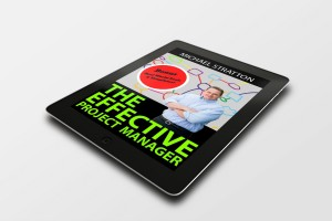 The Effective Project Manager eBook Cover