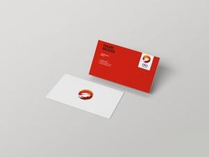 Olio Webworks Business Card